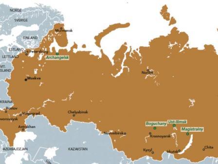 Bildt salde ryska aktier
